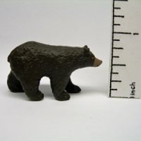 "1/4"" bear-mother"