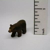"1/4"" bear walking"