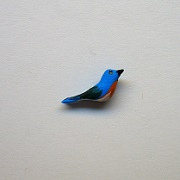 "1"" bluebird - Click Image to Close"