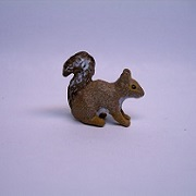 "1"" squirrel walking"