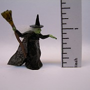 witch-with broom
