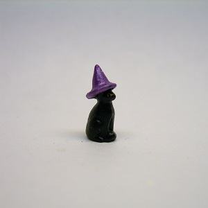 "1/4"" cat witch"