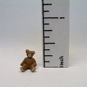 bear toy-large